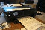 Epson Plotter – vertrauenswürdige Gerät, damit wir interessant mannigfaltige Dokumenten drucken können