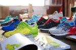 Sneaker Shop – attraktivste Platz für Kunden, die nach vertrauenswürdige Schuhen suchen