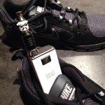Gute Auswahl der Schuhen ist sehrwichtig